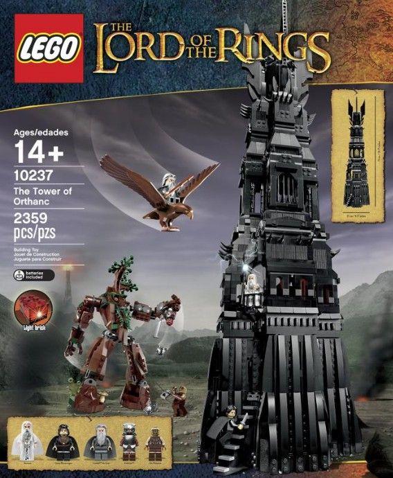 10237 Башня Ортханк