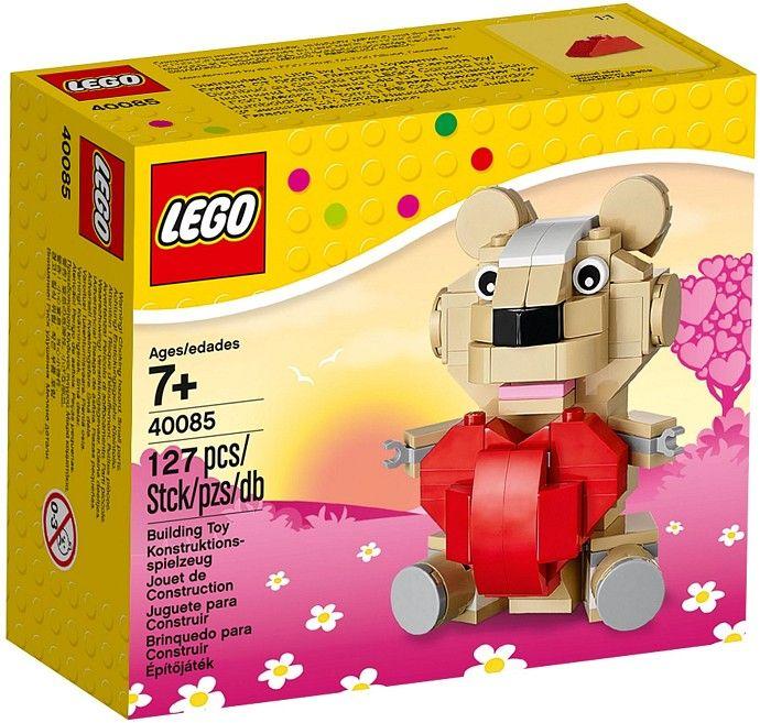 40085 Медвежонок Тэдди