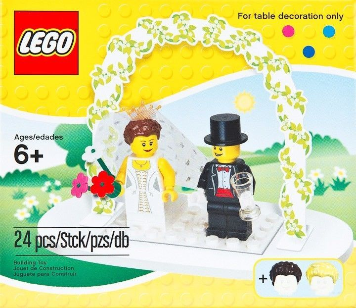 853340 Свадебный набор