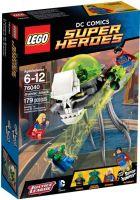 76040 Супермен: Атака Брейниака Конструктор ЛЕГО Супергерои