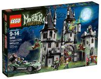 9468 Замок вампиров Конструктор ЛЕГО Monster Fighters
